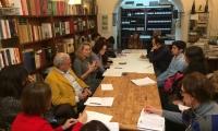 """Laboratorio di narrativa """"Martedì prosaici"""" (21/03/2017)"""