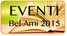 Eventi Bel-Ami 2015