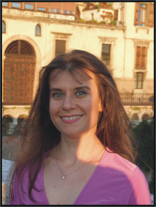 Serena Vestene