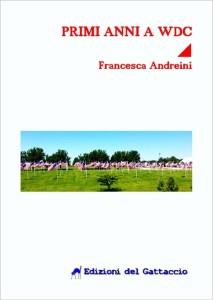 Primi anni WDC di Francesca Andreini